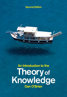 Introduction to the Theory of Knowledge, Second Edition book