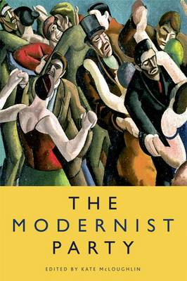 Modernist Party by Kate McLoughlin