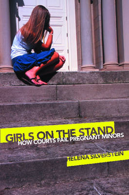 Girls on the Stand book