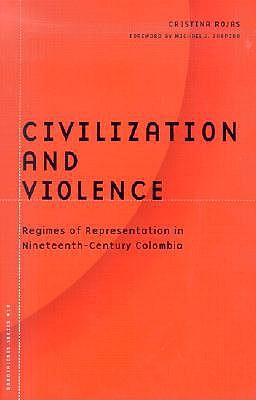 Civilization and Violence book