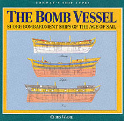BOMB VESSEL by Chris Ware