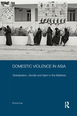 Domestic Violence in Asia book