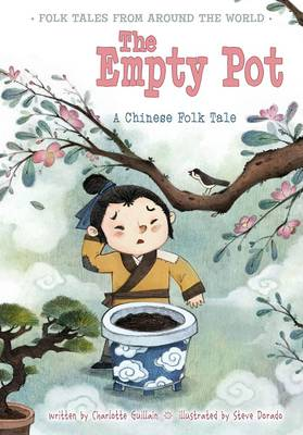 Empty Pot by Charlotte Guillain