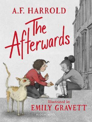 The Afterwards by A.F. Harrold