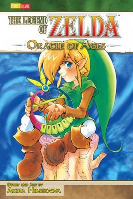 Legend of Zelda, Vol. 5 by Akira Himekawa