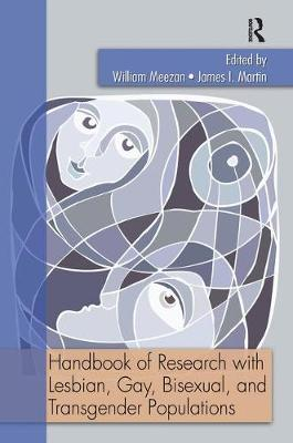 Handbook of Research with Lesbian, Gay, Bisexual, and Transgender Populations book