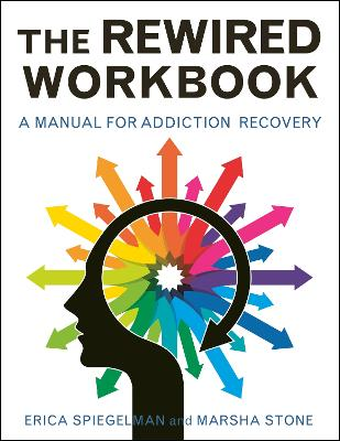 Rewired Workbook by Erica Spiegelman