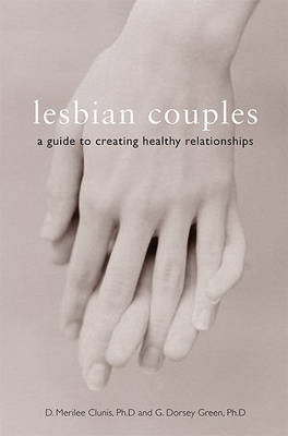 Lesbian Couples by D. Merilee Clunis