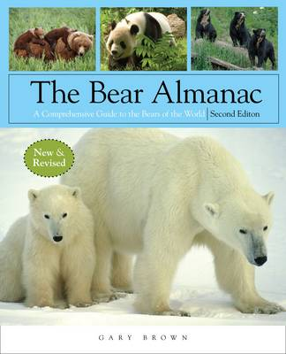 Bear Almanac by Gary P. Brown