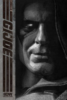 G.I. Joe The Idw Collection Volume 4 book