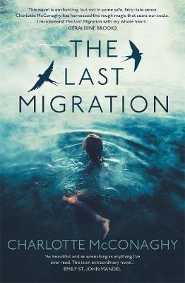 The Last Migration book