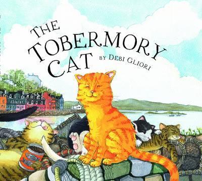 Tobermory Cat book