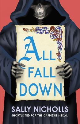 All Fall Down book