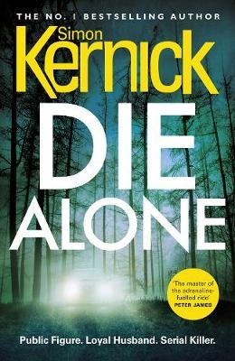 Die Alone by Simon Kernick