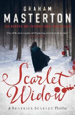 Scarlet Widow by Graham Masterton