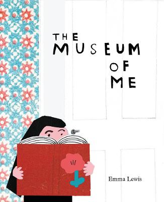 The Museum of Me book