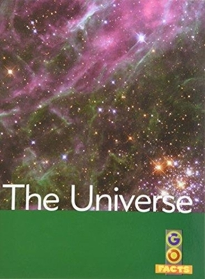 The Universe by Maureen O'Keefe