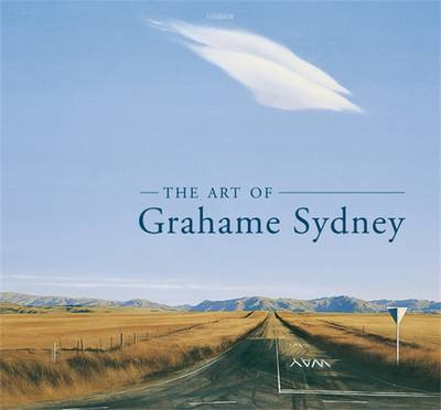 The Art of Grahame Sydney by Michael Findlay