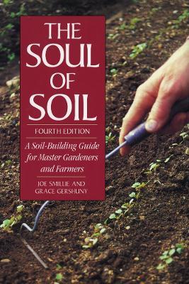 The Soul of Soil by Grace Gershuny
