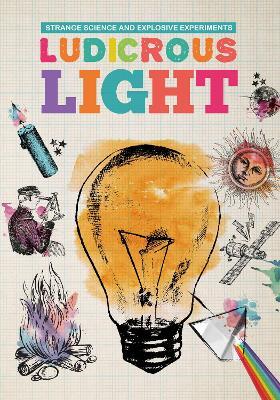 Ludicrous Light book