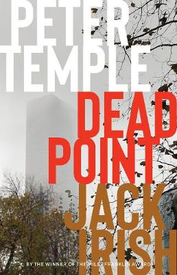 Dead Point: Jack Irish, Book Three by Peter Temple