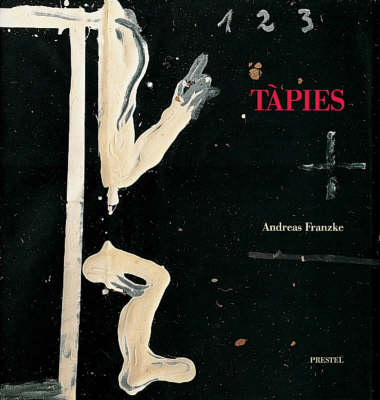 Antoni Tapies by Andreas Franzke