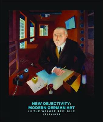 New Objectivity by Stephanie Barron