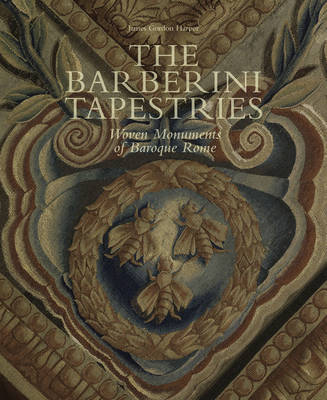 Barberini Tapestries by James Harper