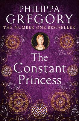 Constant Princess by Philippa Gregory