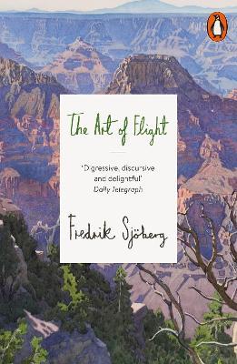 The Art of Flight by Fredrik Sjoberg