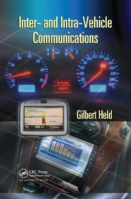 Inter- and Intra-Vehicle Communications book