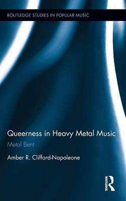 Queerness in Heavy Metal Music book