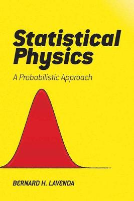 Statistical Physics book