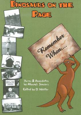 Remember When by Dianne Wolfer