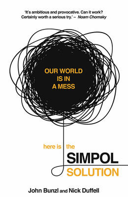 The SIMPOL Solution by Nick Duffell