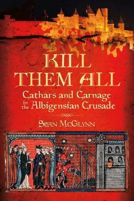 Kill Them All by Sean McGlynn