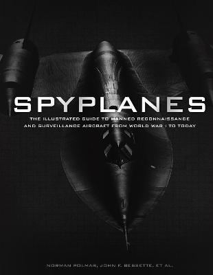 Spyplanes by Norman Polmar