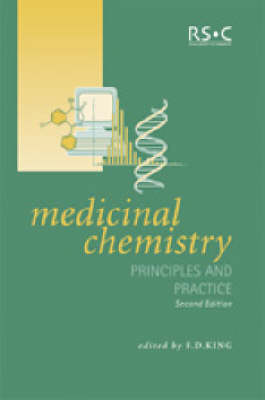 Medicinal Chemistry by F. D. King