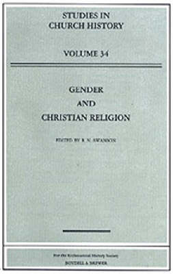 Gender and Christian Religion by R. N. Swanson