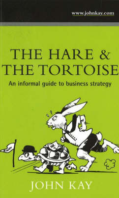Hare and the Tortoise by John Kay