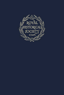 Transactions of the Royal Historical Society: Volume 21 by Ian W. Archer
