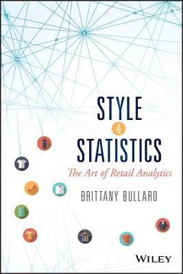Style & Statistics book