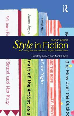 Style in Fiction by Michael Short