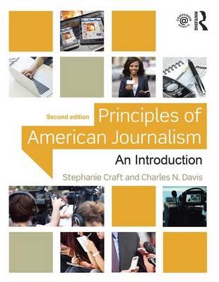 Principles of American Journalism book