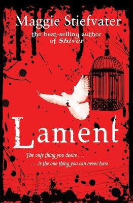 Lament book