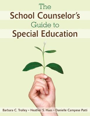 School Counselor's Guide to Special Education book