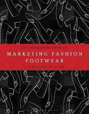 Marketing Fashion Footwear by Tamsin McLaren