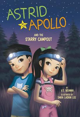 The Starry Campout book
