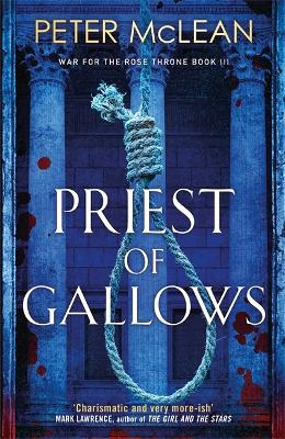 Priest of Gallows book