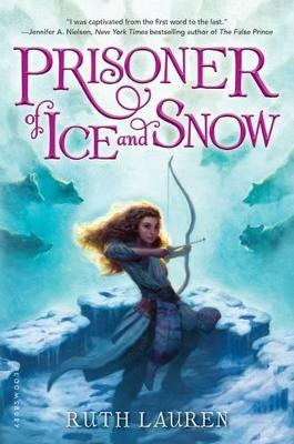 Prisoner of Ice and Snow by